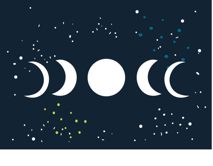 lunar-eclipse-moon-phases-circle-with-stars-space-vector-6548341
